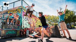 Skate-Avignon-Cours de Skateboard autour d'Avignon-4
