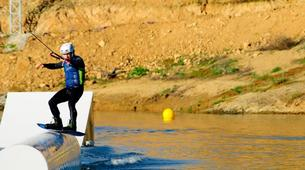 Wakeboarding-Cordoba-Wakeboarding cable session in Cordoba-5