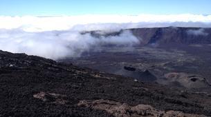 Hiking / Trekking-Piton de la Fournaise-Hiking up Piton de la Fournaise in Reunion Island-2
