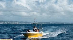 Plongée sous-marine-Les Trois-Îlets-Baptême de Plongée à l'Anse à l'Âne, Martinique-1