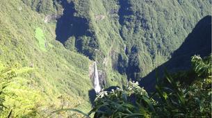 Randonnée / Trekking-Cirque de Salazie, Hell-Bourg-Randonnée dans la Forêt de Bélouve et le Trou de Fer à La Réunion-6