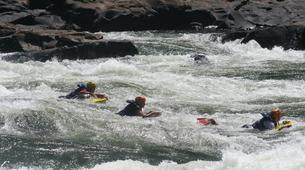 Rafting-Victoria Falls-Rafting and riverboarding 1-day combo in Victoria Falls-4