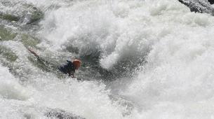 Rafting-Victoria Falls-Rafting and riverboarding 1-day combo in Victoria Falls-3