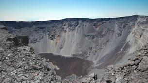 Hiking / Trekking-Piton de la Fournaise-Hiking up Piton de la Fournaise in Reunion Island-5
