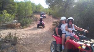 Quad biking-Dénia-Quad biking excursions in Denia-1