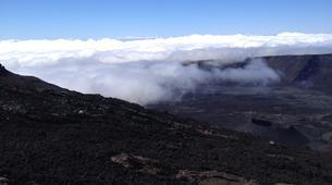 Hiking / Trekking-Piton de la Fournaise-Hiking up Piton de la Fournaise in Reunion Island-3