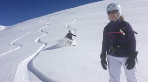 Ski Hors-piste-Val d'Isère, Espace Killy-Ski Hors-piste à Val d'isère, Espace Killy-7