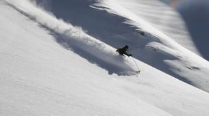 Ski Hors-piste-Val d'Isère, Espace Killy-Ski Hors-piste à Val d'isère, Espace Killy-9