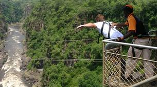 Bungee Jumping-Victoria Falls-Victoria Falls Bridge Bungee-6