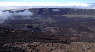 Hiking / Trekking-Piton de la Fournaise-Hiking up Piton de la Fournaise in Reunion Island-1