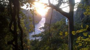 Zip-Lining-Victoria Falls-Ziplining in Victoria Falls-2