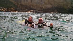 Scuba Diving-Hendaye-Scuba diving PADI courses in Hendaye-5