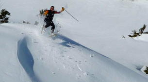Snowshoeing-Bielsa-6-day Snowshoeing Expedition near Bielsa in the Aragonese Pyrenees-6