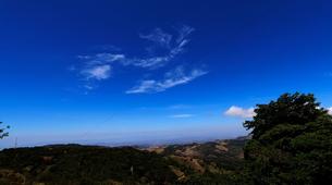 Bungee Jumping-Monteverde-Tarzan jump from 143 metres in Monteverde-6