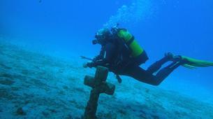 Plongée sous-marine-Costa Adeje, Tenerife-Adventure dives in Costa Adeje, Tenerife-4