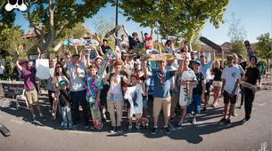 Skate-Avignon-Cours de Skateboard autour d'Avignon-6