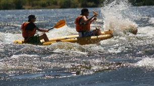 Kayaking-Victoria Falls-Canoeing trips in on the Upper Zambezi-2