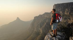 Hiking / Trekking-Cape Town-Hiking excursions up Table Mountain, Lion's Head & Devil's Peak-1