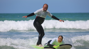 Surfing-Bidart-Surfing lessons in Bidart-1