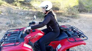 Quad biking-Dénia-Quad biking excursions in Denia-6