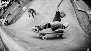Skateboarding-Hossegor-Skate et Surf Camp à Hossegor-1