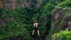 Tyrolienne-Victoria Falls-Ziplining in Victoria Falls-3