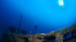 Plongée sous-marine-Costa Adeje, Tenerife-Adventure dives in Costa Adeje, Tenerife-5