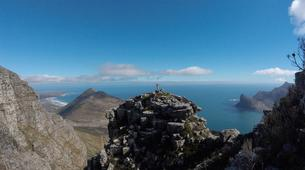 Hiking / Trekking-Cape Town-Hiking excursions up Table Mountain, Lion's Head & Devil's Peak-2