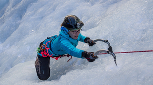 Ice Climbing-Bessans, Haute Maurienne-Ice climbing in Bessans-4