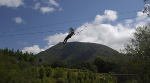 Zip-Lining-Plettenberg Bay-Waterfall zipline tour over the Kruis River-6