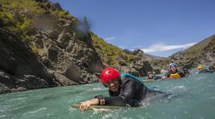 Hydrospeed-Queenstown-Riverboarding excursion on Kawarau River, Queenstown-5