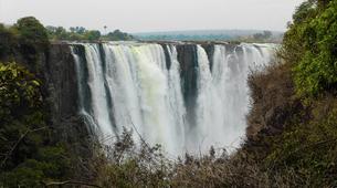 Tyrolienne-Victoria Falls-Ziplining in Victoria Falls-4