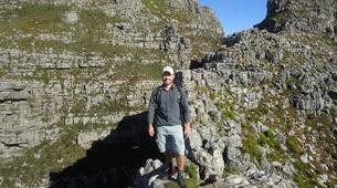 Hiking / Trekking-Cape Town-Hiking excursions up Table Mountain, Lion's Head & Devil's Peak-3