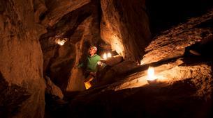 Escalade-Norddal-Climbing and caving combo in Valldal-5