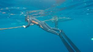 Freediving-Costa Adeje, Tenerife-Introduction to Freediving course in Costa Adeje,Tenerife-2