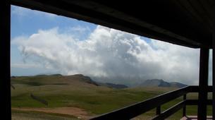 Hiking / Trekking-La Molina-Trekking on Tosa d'Alp in the Spanish Catalan Pyrenees-1