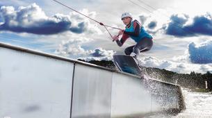 Wakeboarding-Charleroi-Wakeboard Camp au Lac de Féronval-5