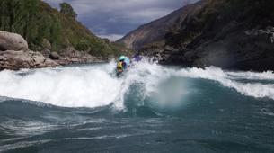 Hydrospeed-Queenstown-Riverboarding excursion on Kawarau River, Queenstown-12