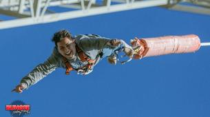 Bungee Jumping-Barcelona-Highest Bungee Jump Spain (70m) near Barcelona-4