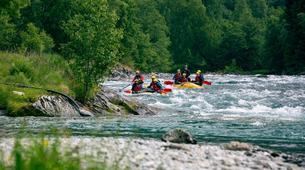 Rafting-Norddal-Rafting excursion on Valldøla River-2
