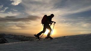 Ski touring-Northeastern Region of Iceland-5 Day heli assisted ski touring trip in Tröllaskagi, Northeastern Region of Iceland-6