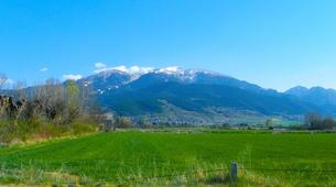 Hiking / Trekking-La Molina-Trekking on Tosa d'Alp in the Spanish Catalan Pyrenees-5