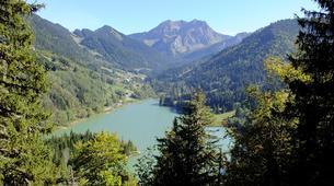Randonnée / Trekking-Morzine, Portes du Soleil-Randonnée à Morzine, Portes du Soleil-4