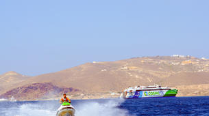 Jet Skiing-Santorini-Jet Ski Safari from Perivolos, Santorini-4