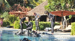 Scuba Diving-Île Sainte-Marie-Scuba diving PADI courses in Nosy Boraha, Madagascar-3