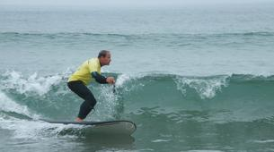 Stand up Paddle-Porto-Private SUP lessons and courses in Matosinhos, Porto-4