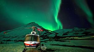 Heliski-Nord-Est de l'Islande-Heliskiing trips in Ólafsfjörður, Northeastern Region of Iceland-6