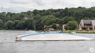 Wakeboarding-Charleroi-Wakeboard Camp au Lac de Féronval-4