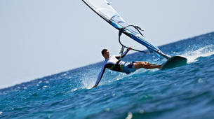 Windsurf-Costa Adeje, Tenerife-Cours de windsurf privés à Costa Adeje-1