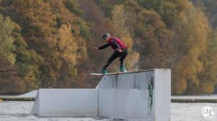 Wakeboarding-Charleroi-Wakeboard Camp au Lac de Féronval-2